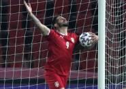 Mitrovic Catatkan Sejarah Bersama Tim Nasional Serbia