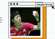 Pai Yu Po, Salah Satu Talenta Terbaik Asia Asal Taiwan