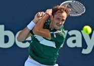 Demi Babak Keempat Miami Open, Jalan Terjal Daniil Medvedev Lalui