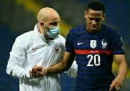 Didier Deschamps Puji Anthony Martial, Namun StrikerMU Itu Malah Cedera