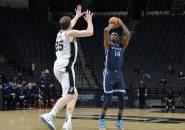 Dilepas Memphis Grizzlies, Gorgui Dieng Pilih Merapat ke San Antonio Spurs