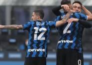 Inter Milan Perkasa di Serie A, Tapi Ompong di Eropa