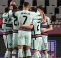 Kualifikasi Piala Dunia 2022: Prediksi Line-up Luksemburg vs Portugal