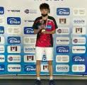Malaysia Borong Tiga Gelar di Polandia International Challenge 2021