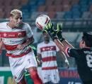 RD Sesalkan Gol Persebaya Surabaya yang Berawal Dari Set Piece