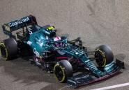 Sebastian Vettel Kena Penalti Lima Poin dalam Debutnya dengan Aston Martin
