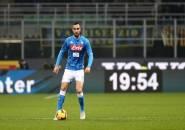 AS Roma Saingi Inter Demi Dapatkan Servis Bek Napoli Ini