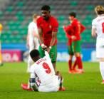 Inggris U-21 Hancur Lebur, Eddie Nketiah Minta Jangan Salahkan Pelatih