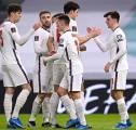 Kualifikasi Piala Dunia 2022: Prediksi Line-up Inggris vs Polandia