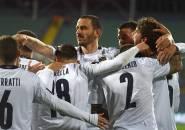 Kualifikasi Piala Dunia 2022: Prediksi Line-up Lithuania vs Italia