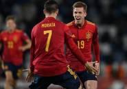 Kualifikasi Piala Dunia 2022: Prediksi Line-up Spanyol vs Kosovo
