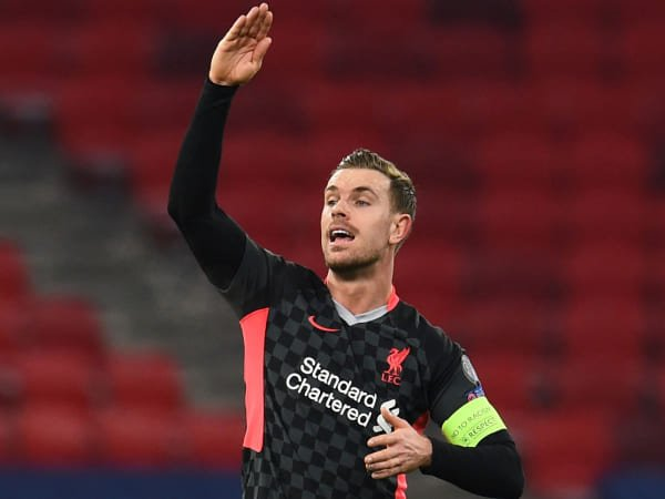 Liverpool Akan Buatkan Laga Testimonial Bagi Jordan Henderson