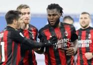 Milan Optimistis Perpanjang Kontrak Kessie Usai Pertemuan dengan Agen