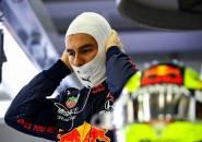 Penuh Masalah, Sergio Perez Tetap Puas Akan Debutnya di GP Bahrain