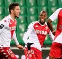 Peran Vital Jovetic Bagi Monaco dalam Perburuan Gelar Ligue 1