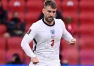 Roy Keane: Luke Shaw Bek Sayap Terbaik Inggris!