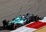 Sebastian Vettel Akui Belum Bisa Nyaman Dengan Mobil Aston Martin