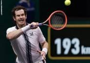 Andy Murray Tertarik Dengan Pekerjaan Ini Usai Pensiun Dari Dunia Tenis