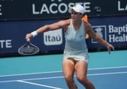 Ashleigh Barty Terseok-Seok Menuju Semifinal Miami Open