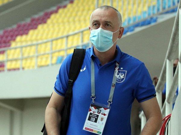 Pelatih PSIS Semarang, Dragan Djukanovic