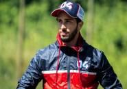 Hanya Jadi Test Rider, Andrea Dovizioso Dipastikan Tak Akan Gabung Aprilia