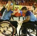Kejutan Cynthia Mathez di Dubai Para Badminton International 2021
