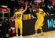 LeBron James Mulai Rayu Stephen Curry Untuk Gabung L.A Lakers