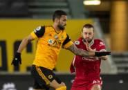 Liga Premier Beri Sentuhan Berbeda Bagi Striker Wolves