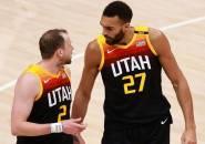 Rudy Gobert Ungkap Mentalitas Bermain Utah Jazz Musim Ini