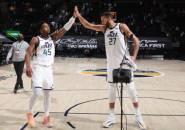 Utah Jazz Tunda Keberangkatan karena Pesawat Alami Masalah