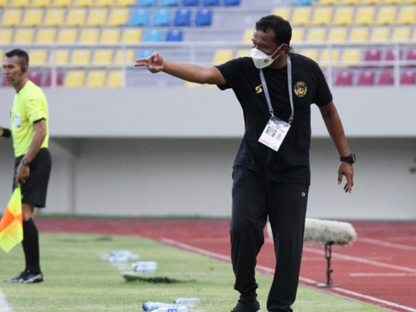 Pelatih Arema FC, Kuncoro