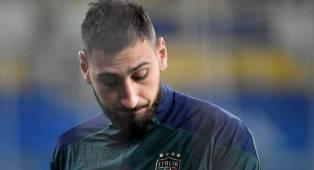Dilema Liga Champions dan Piala Eropa, Milan Bakal Menangkan Donnarumma?