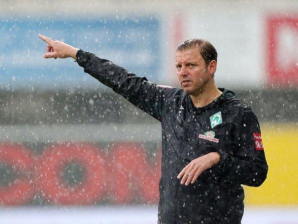 Josh Sargent sebagai salah satu talenta muda yang paling bersinar di skuad Werder Bremen menurut Florian Kohfeldt