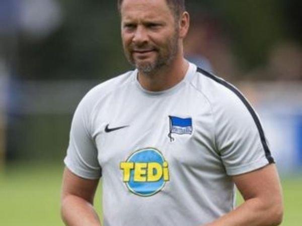 Pal Dardai kembali ditunjuk sebagai pelatih kepala Hertha Berlin pada bulan Januari 2021