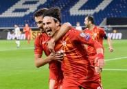 Jerman Takluk dari Makedonia Utara di Kandang Sendiri