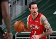 JJ Redick Kecewa Dengan Keputusan Manajemen Pelicans