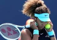 Kalah Di Miami, Naomi Osaka Bertekad Untuk Menang Di Turnamen Clay-Court