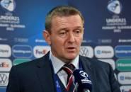Meski Gugur di Piala Eropa U-21, Aidy Boothroyd Ingin Tetap Latih Inggris