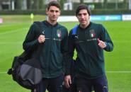Milan Pertimbangkan Rekrut Andrea Cistana dengan Status Bebas Transfer