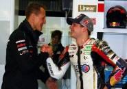 Stefan Bradl Ungkap Jasa Besar Michael Schumacher Bangkitkan Mentalnya