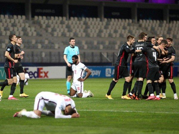Piala Eropa U-21 telah memasuki babak perempat final