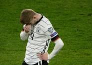 Timo Werner Gagal Manfaatkan Peluang Emas, Pelatih Jerman Sangat Kecewa