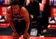 Toronto Raptors Kehilangan Lowry Saat Lawan Thunder