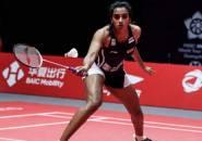Demi Emas Olimpiade, PV Sindhu Harus Bisa Manfaatkan Jeda Untuk Recovery