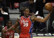 Dwight Howard Yakin 76ers Makin Garang Ketika Joel Embiid Comeback