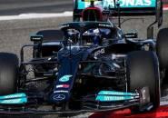 FIA Periksa Mercedes W12 Milik Valtteri Bottas