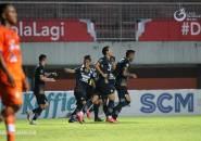 Gol Telat Ferdinand Sinaga Bawa Persib Amankan Tiket 8 Besar