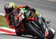 Hasil FP1 MotoGP Doha 2021: Aleix Espargaro Buat Kejutan di Hari Pertama