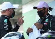Lewis Hamilton Janji Sempurnakan Performa untuk Kalahkan Max Verstappen