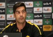 Paulo Fonseca Optimis AS Roma Bisa Akhiri Musim di Empat Besar
